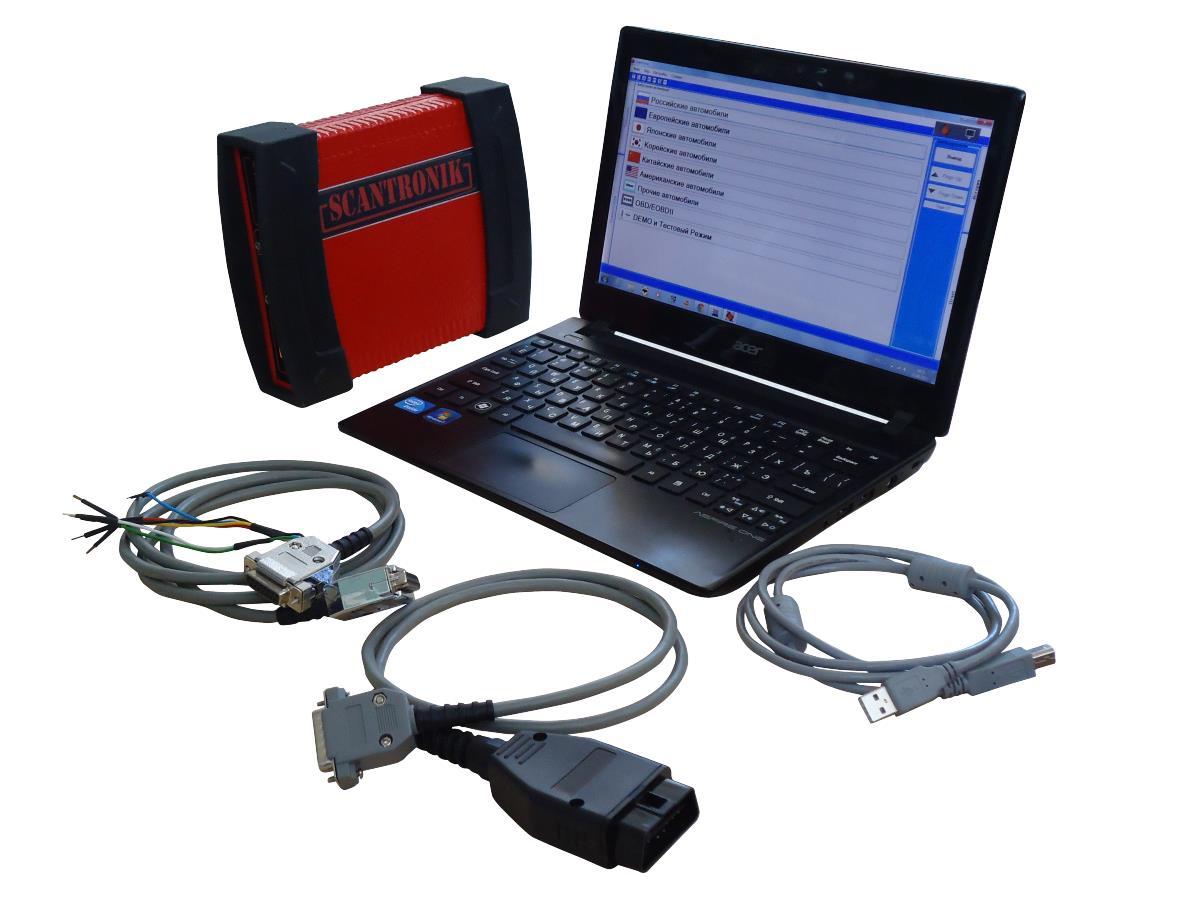 Диагностика инжектора своими руками с помощью ноутбука фото 702